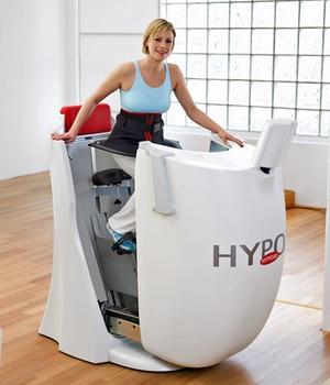 Hypoxi trainer visszér