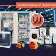 Villanyszerelési anyagok Soroksár, villanyszerelési szaküzlet 23. kerület